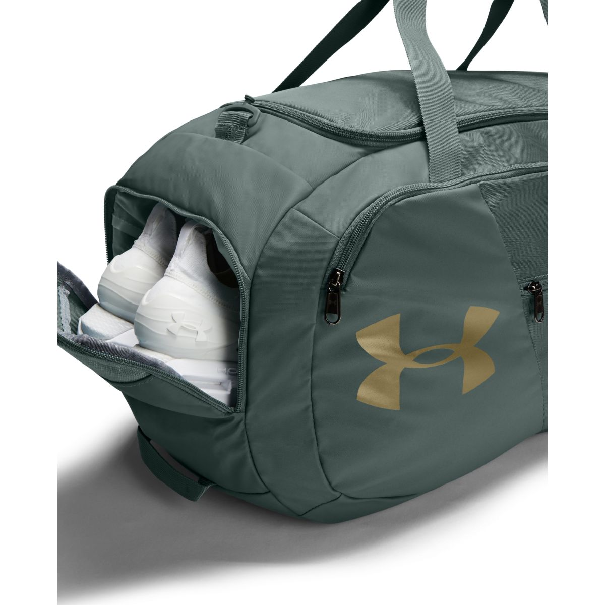 Bag Under Armour UA Undeniable 4.0 Duffle MD-BLU