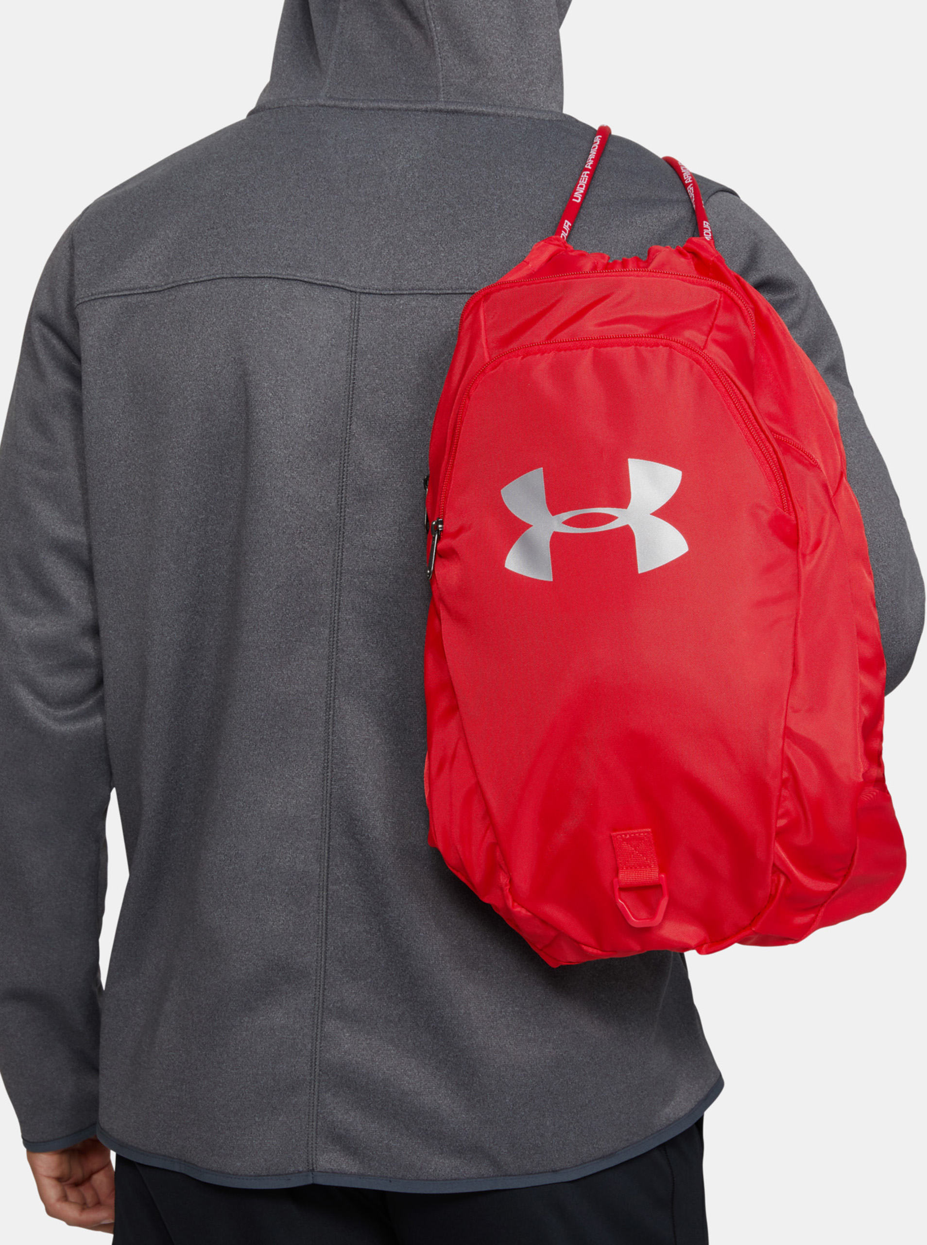 Duffel bag Under Armour Undeniable Sp 2.0-Red