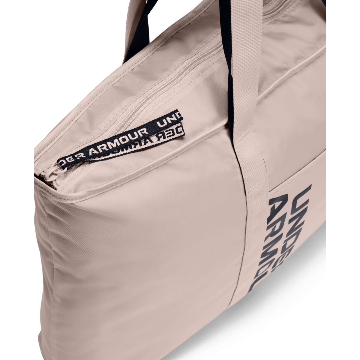 Bag Under Armour UA Favorite Metallic Tote-BRN