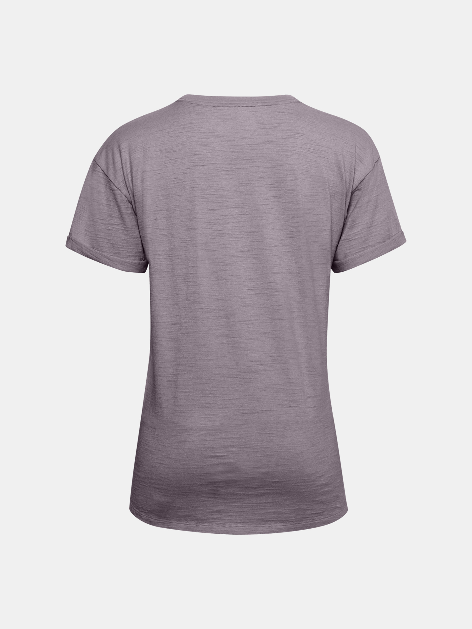 T-shirt Under Armour UA Charged Cotton SS-PPL