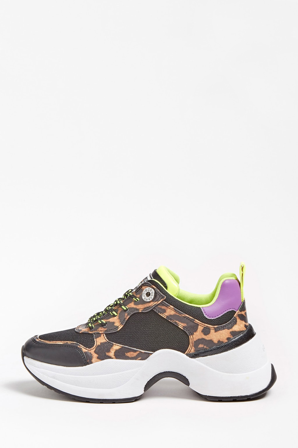 Guess sneakers Juless Faux Leather