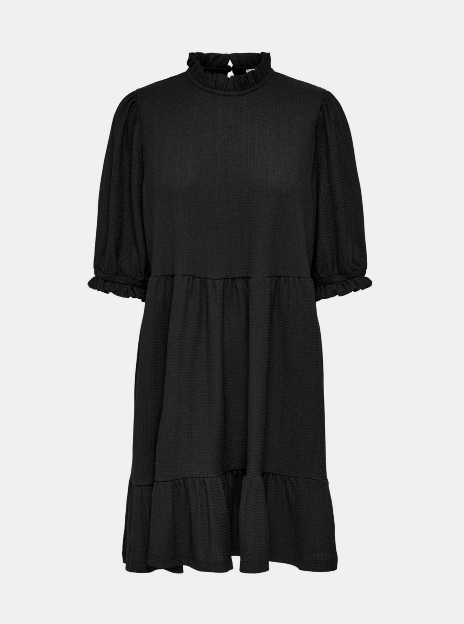 Black loose dress ONLY Zille
