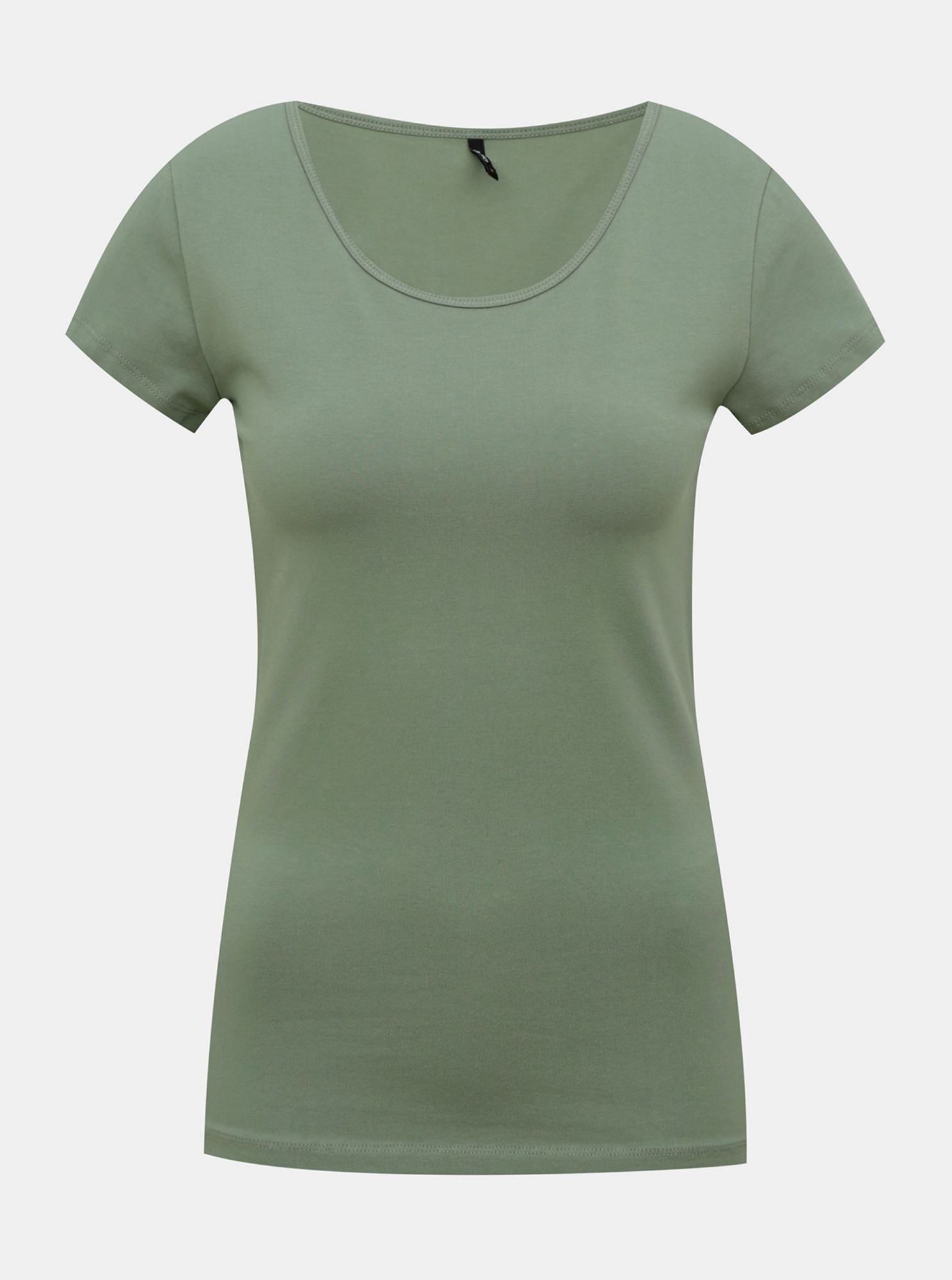 Green T-shirt ONLY Live
