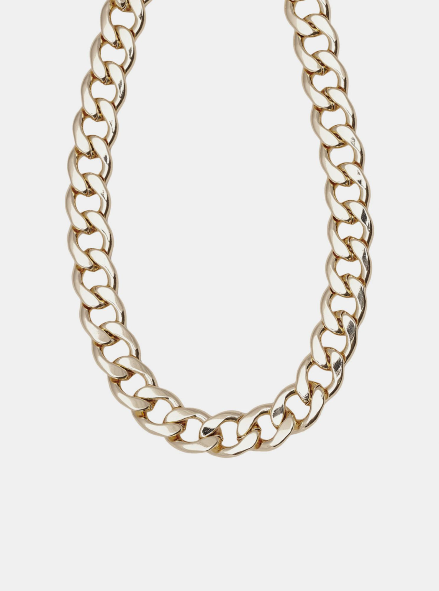 Necklace in gold color ONLY Jamilla