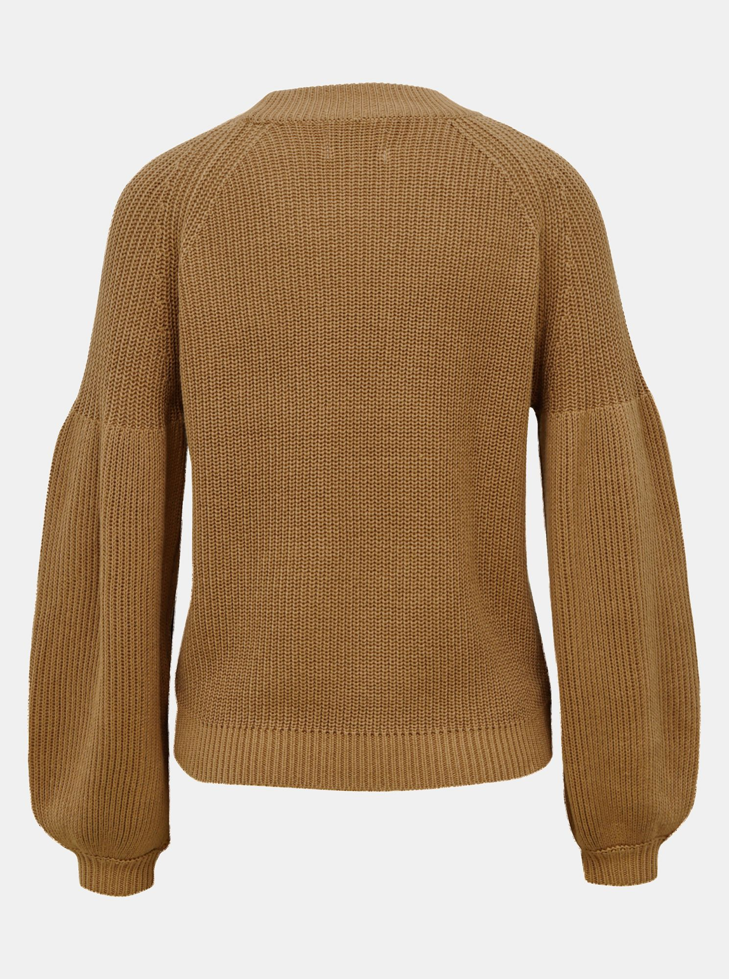 Brown sweater ONLY Laysla