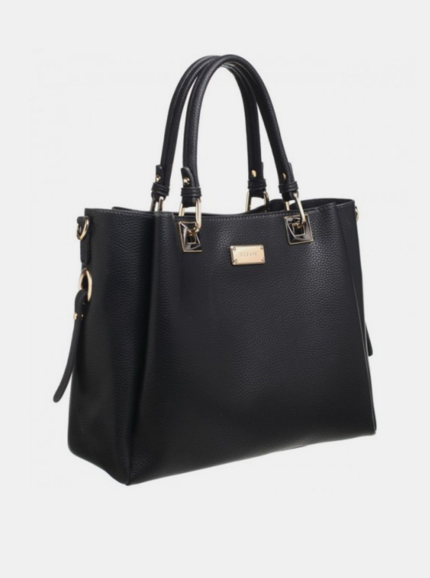 Black shopper Bessie London