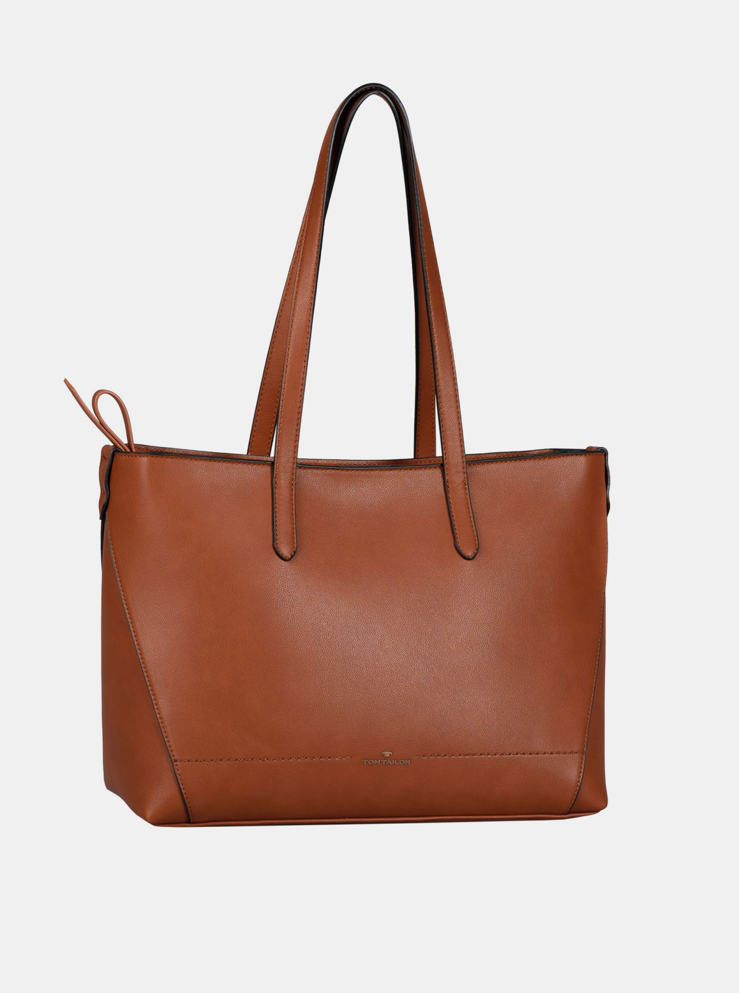 Brown Tom Tailor handbag