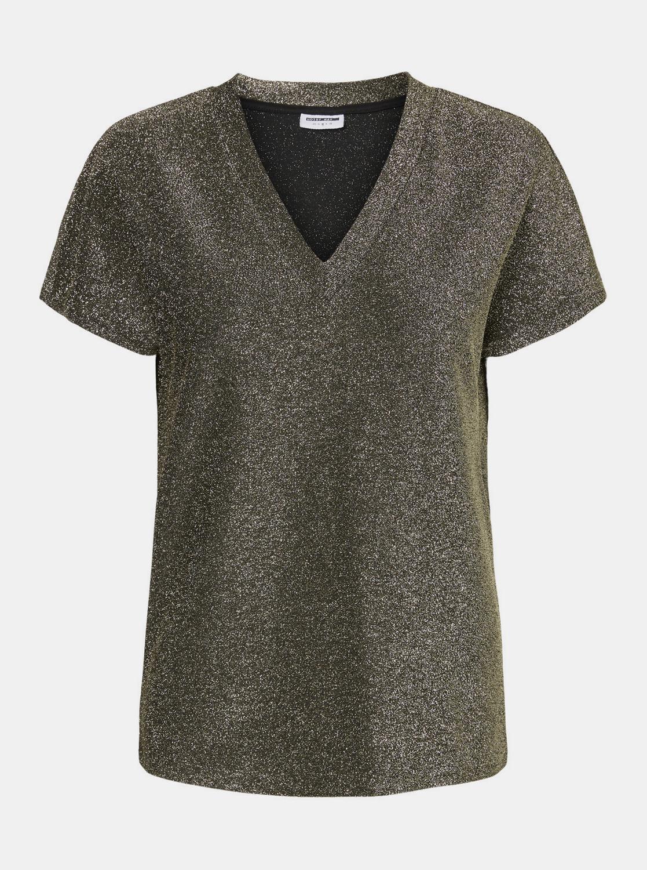Black blouse Noisy May Didi