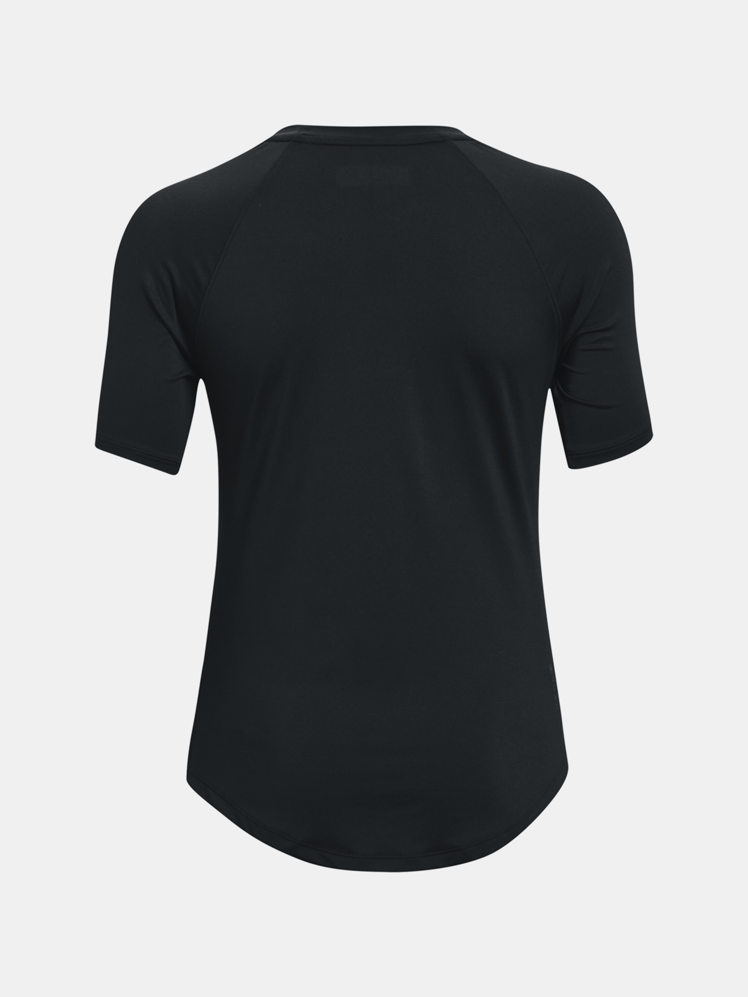Under Armour women´s T-shirt UA Rush SS-BLK