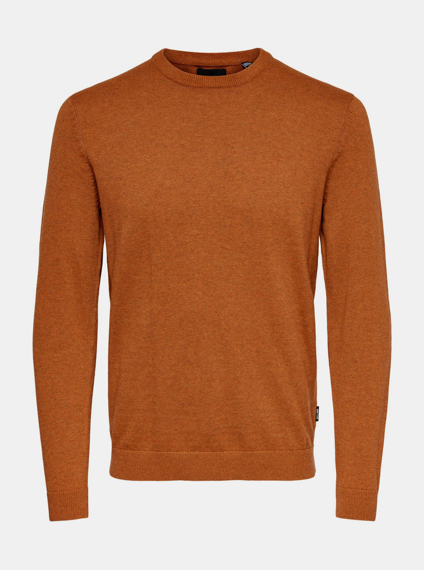 Only /& Sons Mens Sweater