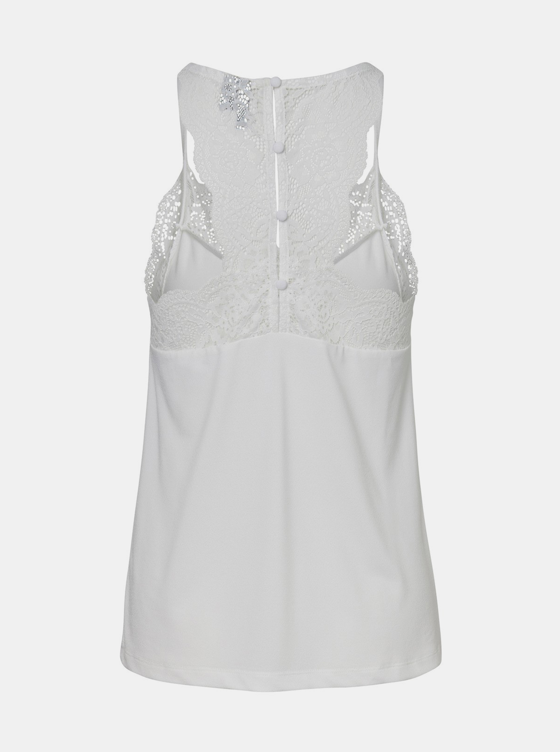 Vero Moda white top Ana