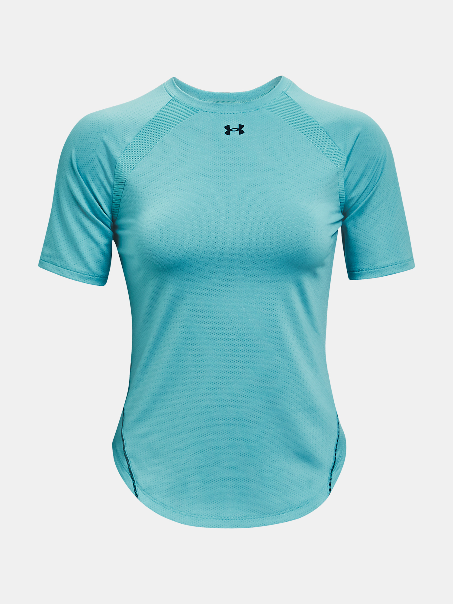 T-shirt Under Armour UA Coolswitch SS-BLU