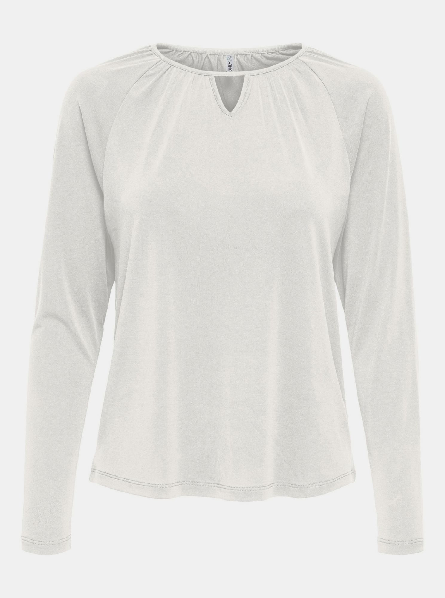 Only white women´s blouse