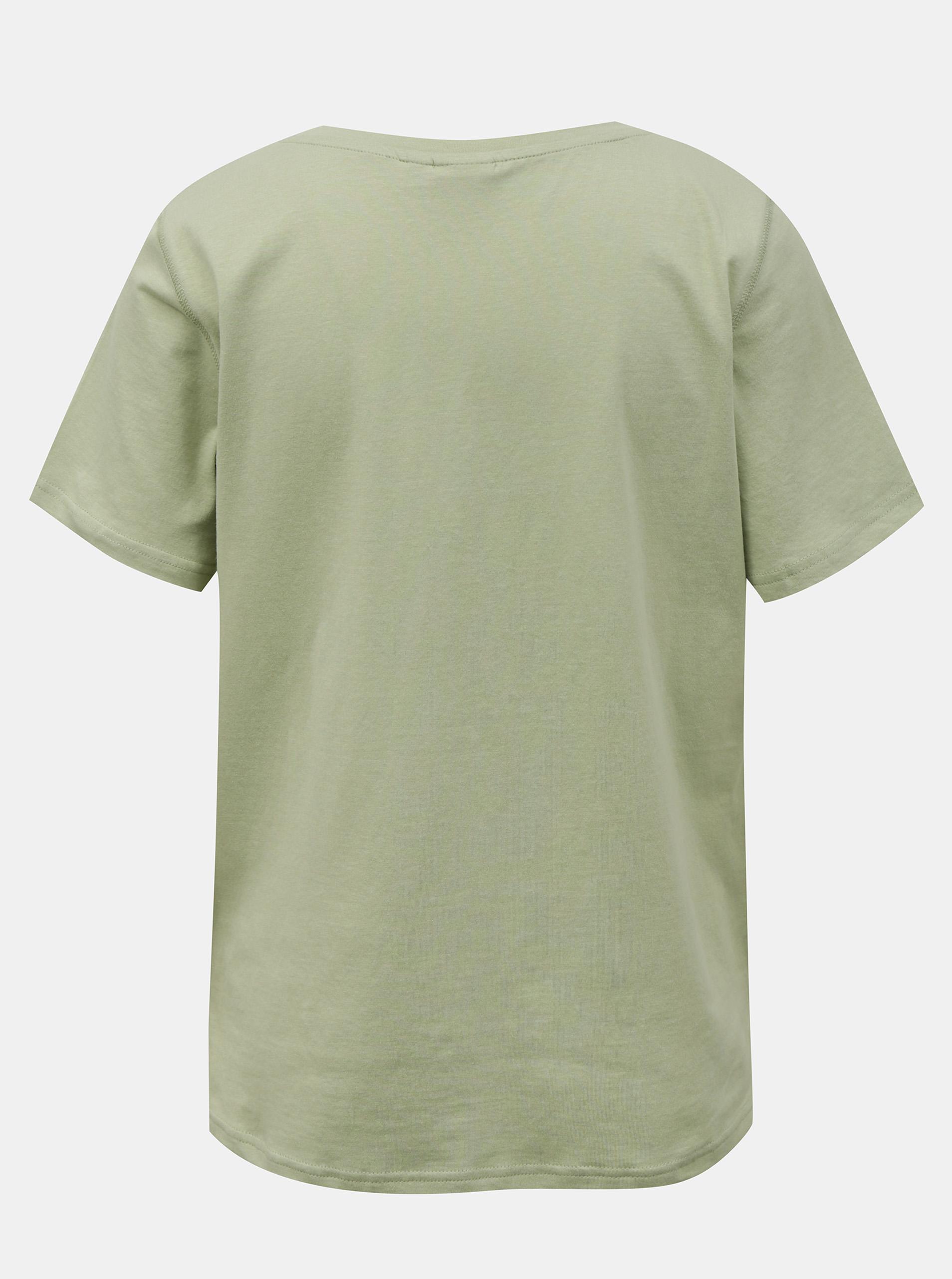 Ichi green T-shirt Ihskye