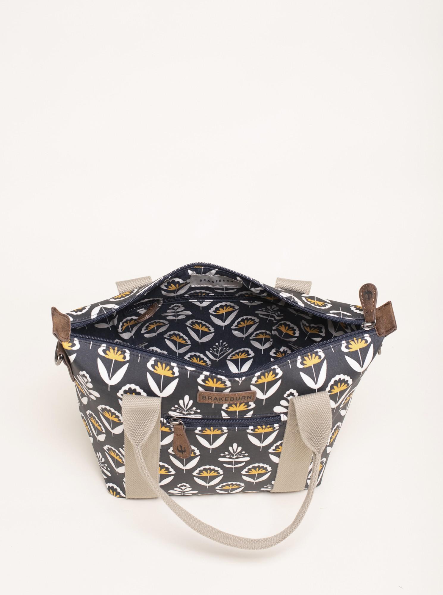 Brakeburn bag