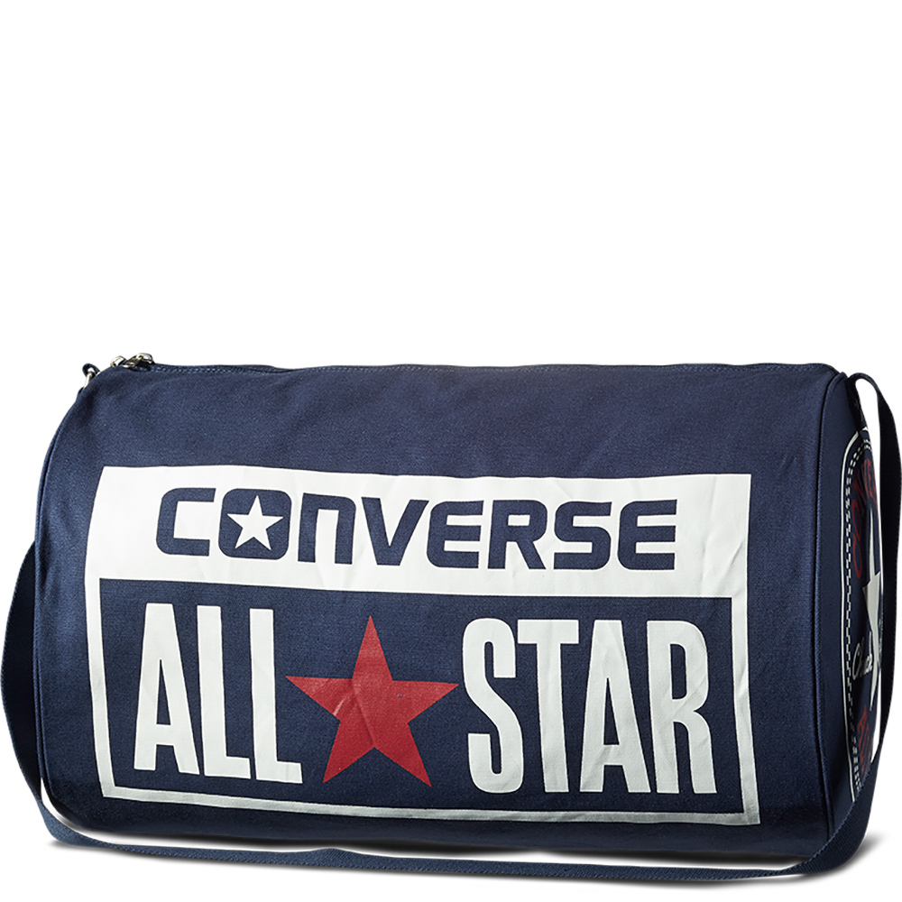 25bc521376d9e Converse dark blue Chuck Taylor Sports Bag All Star Legacy Duffel ...