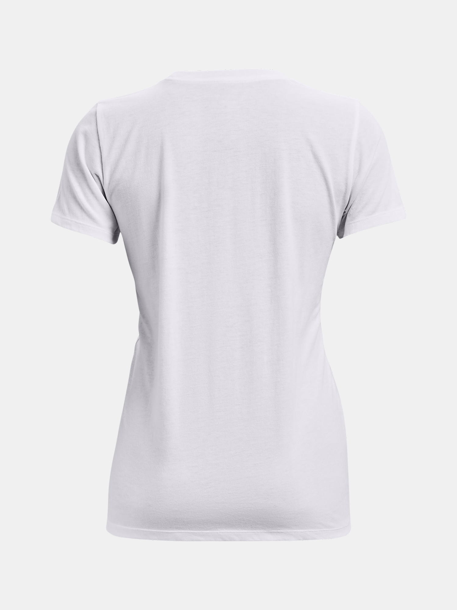 T-shirt Under Armour Live Sportstyle Graphic SSC-WHT